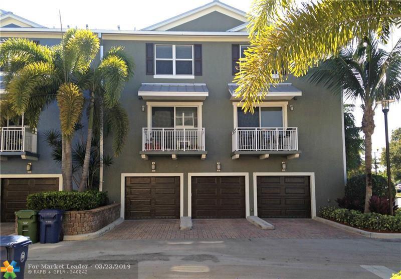 Photo for 513 NE 21st Ct, Wilton Manors, FL 33305 (MLS # F10167986)