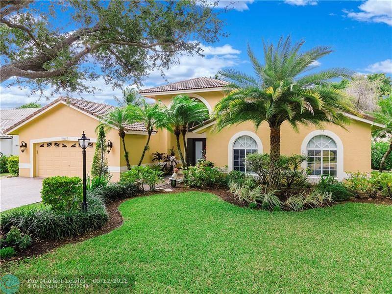 Photo of 9960 NW 58th Ct, Parkland, FL 33076 (MLS # F10283986)