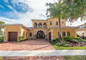 Photo of 6970 Long Leaf Dr, Parkland, FL 33076 (MLS # F10199987)