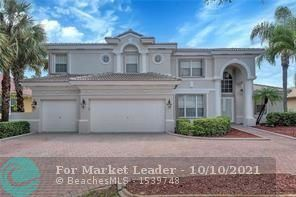 Photo of 5034 Countrybrook Dr, Cooper City, FL 33330 (MLS # F10303987)