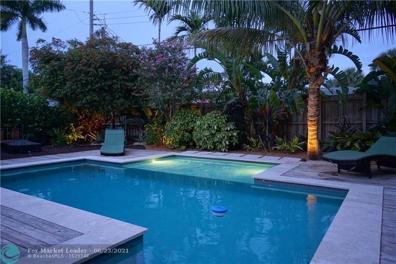 Photo of 1814 NE 17th Ter, Fort Lauderdale, FL 33305 (MLS # F10289987)
