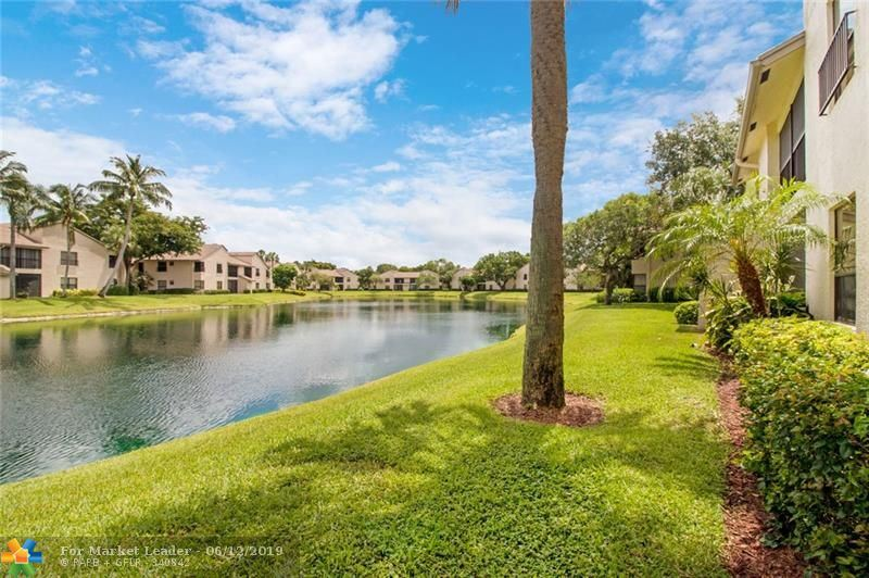 Photo for 3360 NW 47th Ave #3268, Coconut Creek, FL 33063 (MLS # F10179988)