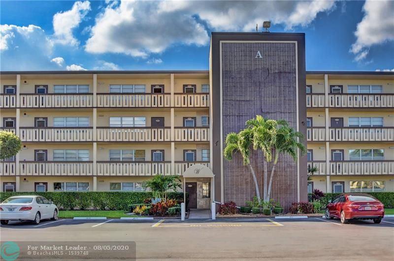 3014 Wolverton A #3014, Boca Raton, FL 33434 - #: F10241988