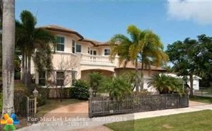 Photo of 1317 Pierce St, Hollywood, FL 33019 (MLS # F10189989)