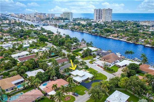Foto de inmueble con direccion 411 SE 28th Ave Pompano Beach FL 33062 con MLS F10253989