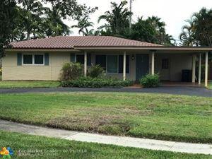 Photo of 2260 NE 53, Fort Lauderdale, FL 33308 (MLS # F10132990)