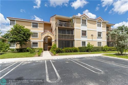 Foto de inmueble con direccion 5641 Riverside Dr #202B1 Coral Springs FL 33067 con MLS F10245990