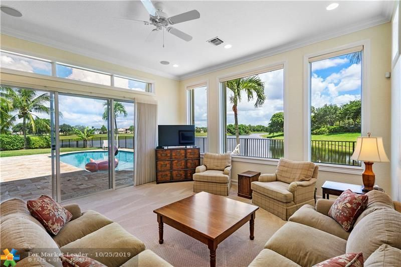 Photo for 7686 NW 116th Ln, Parkland, FL 33076 (MLS # F10185990)