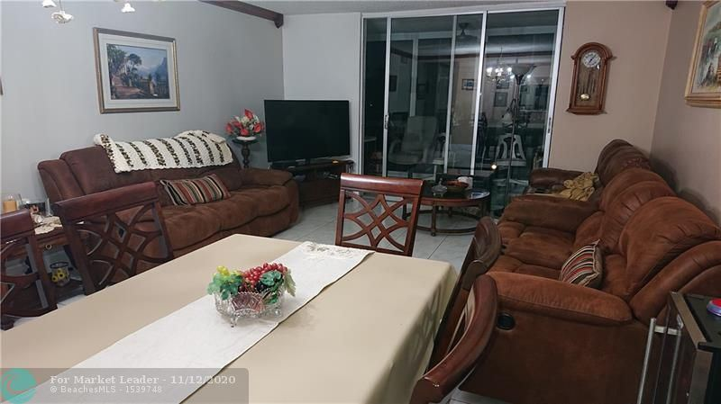 Photo of 420 NE 12 AVE #301, Hallandale, FL 33009 (MLS # F10255990)