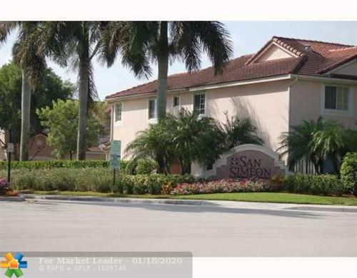 Photo of 3615 San Simeon Cir, Weston, FL 33331 (MLS # F10211991)