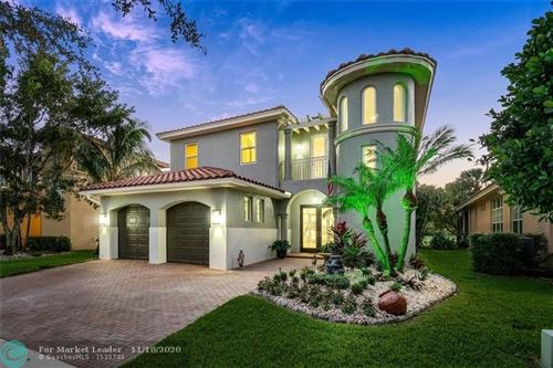 Photo of 8254 NW 107th Ter, Parkland, FL 33076 (MLS # F10257991)