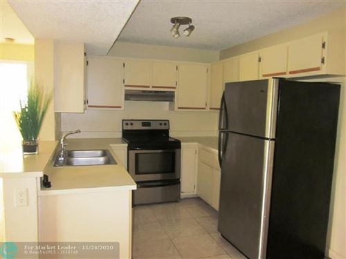 Photo of 351 Palm Way #308, Pembroke Pines, FL 33025 (MLS # F10259991)