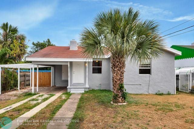 7631 NW 4th Ave, Miami, FL 33150 - MLS#: F10225991