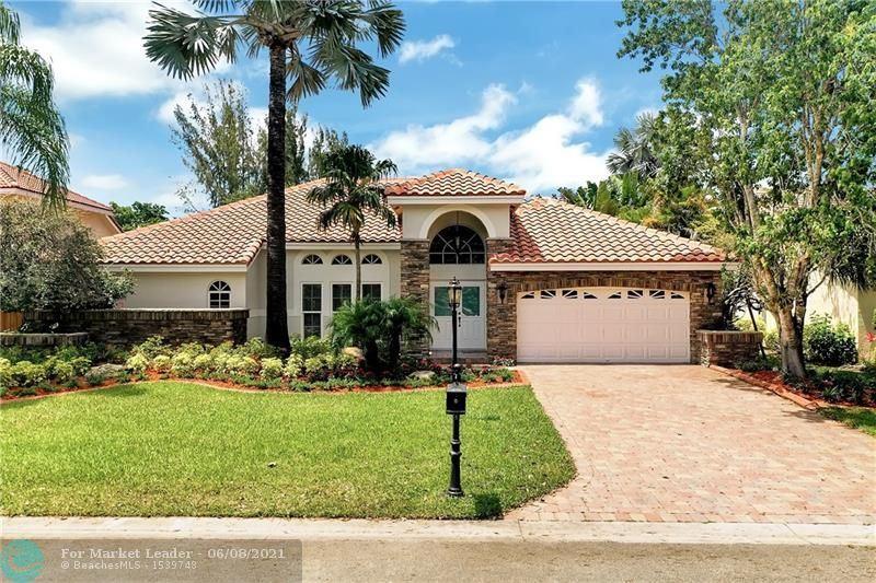 5150 Chardonnay Dr, Coral Springs, FL 33067 - #: F10287991