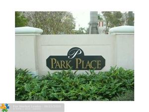 Photo of 719 NW 42nd Ave #719, Plantation, FL 33317 (MLS # F10172992)