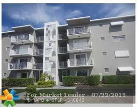 Photo of 1855 Plunkett St #206, Hollywood, FL 33020 (MLS # F10185992)
