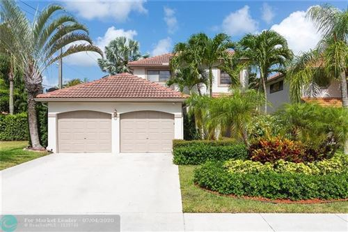 Photo of Listing MLS f10236992 in 641 NW 38th Ave Deerfield Beach FL 33442