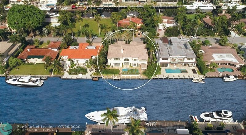 Photo of 174 Royal Palm Dr, Fort Lauderdale, FL 33301 (MLS # F10212992)