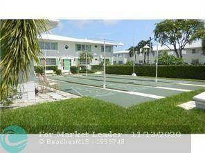 1821 NE 62nd St #405, Fort Lauderdale, FL 33308 - #: F10256992