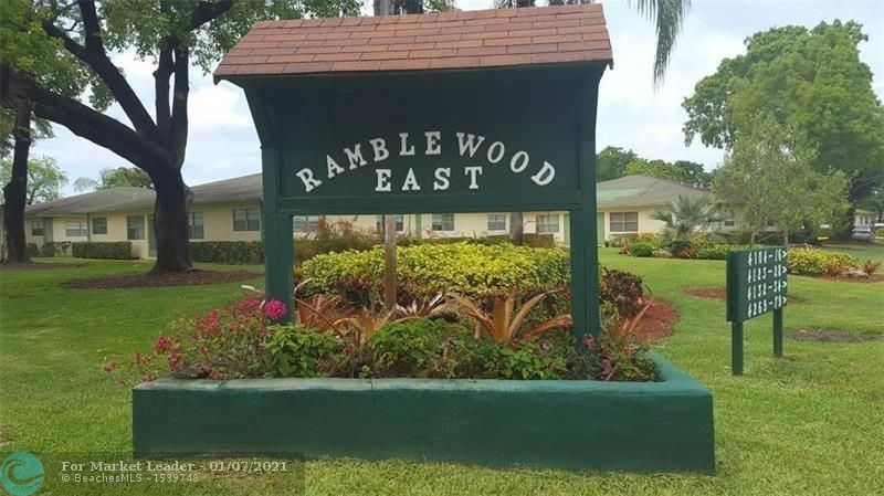 4127 NW 88th Ave #104, Coral Springs, FL 33065 - #: F10261992