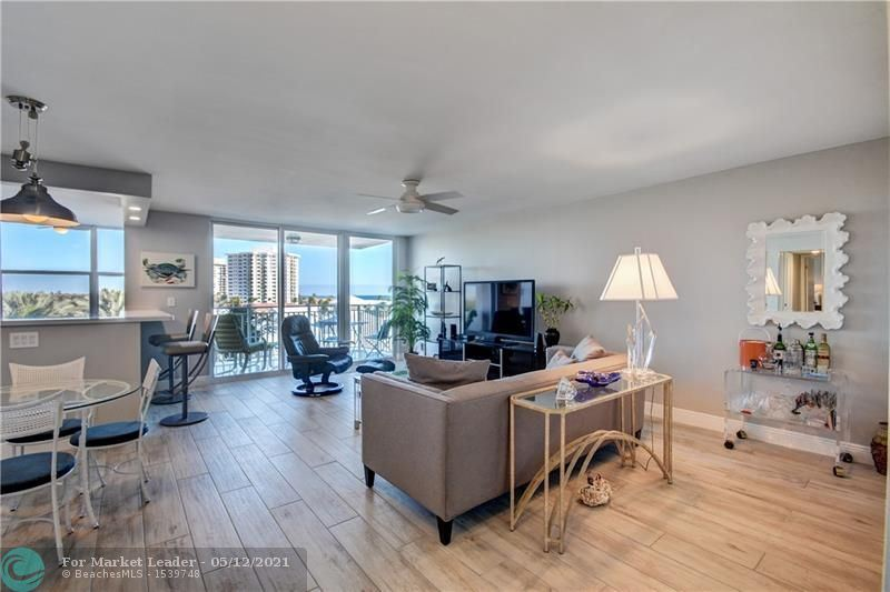 Photo of 5200 N Ocean Blvd #508, Lauderdale By The Sea, FL 33308 (MLS # F10283992)