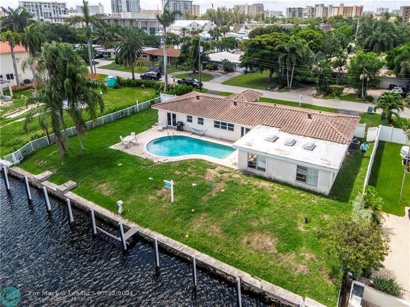 2859 NE 18th St, Pompano Beach, FL 33062 - #: F10293992