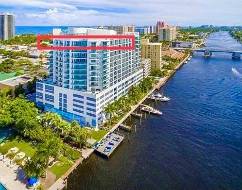 Photo of 3333 NE 32nd Ave #1502, Fort Lauderdale, FL 33308 (MLS # F10212993)