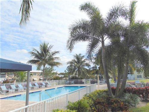 Photo of 9826 Marina Blvd #1019, Boca Raton, FL 33428 (MLS # F10213993)