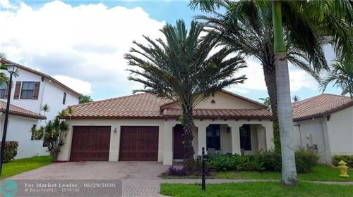 Photo of Listing MLS f10235993 in 3085 NW 84th Ter Cooper City FL 33024