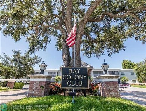 Photo of 6283 Bay Club Dr #2, Fort Lauderdale, FL 33308 (MLS # F10300993)