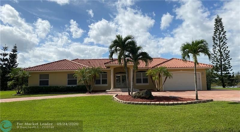 20126 SW 54th Pl, Pembroke Pines, FL 33332 - #: F10233993