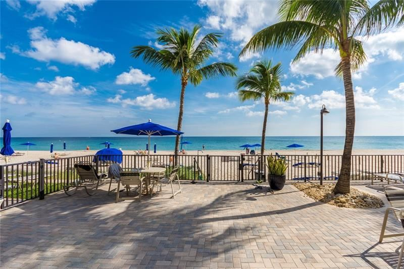 Photo of 3800 Galt Ocean Drive #PH 5 & 6, Fort Lauderdale, FL 33308 (MLS # F10281993)