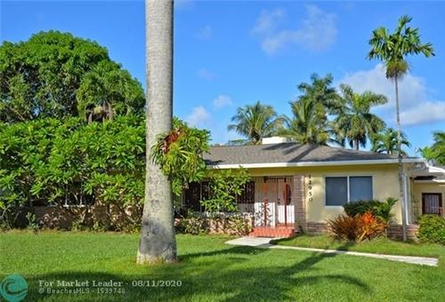 Photo of Listing MLS f10240994 in 12950 Griffing Blvd North Miami FL 33161