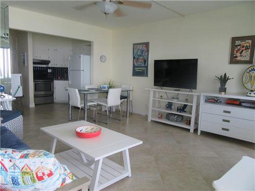 Photo of 4050 N Ocean Dr #607, Lauderdale By The Sea, FL 33308 (MLS # F10270994)