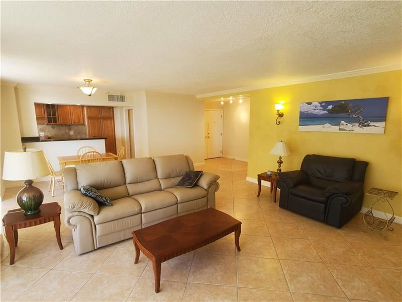 Photo of 4280 Galt Ocean Drive #6H, Fort Lauderdale, FL 33308 (MLS # F10252994)
