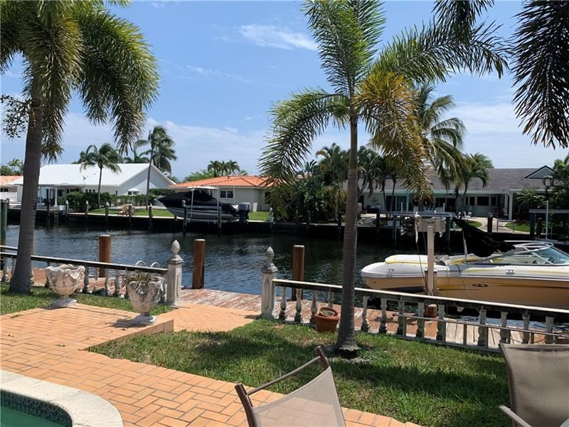 Photo of 3010 NE 58th STREET, Fort Lauderdale, FL 33308 (MLS # F10279994)