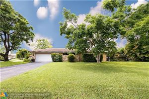 Photo of 311 NW 101st Ter, Coral Springs, FL 33071 (MLS # F10179995)