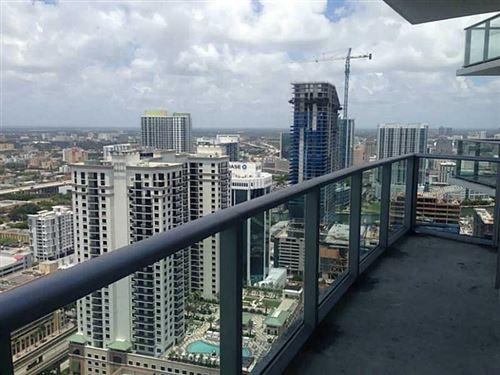 Photo of 1100 S MIAMI AVE #4106, Miami, FL 33130 (MLS # F10271995)