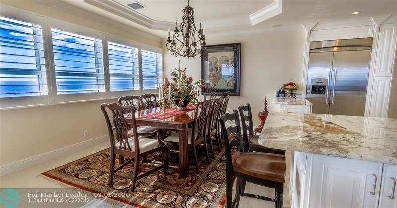 Photo of 3430 Galt Ocean Drive #1706, Fort Lauderdale, FL 33308 (MLS # F10184995)