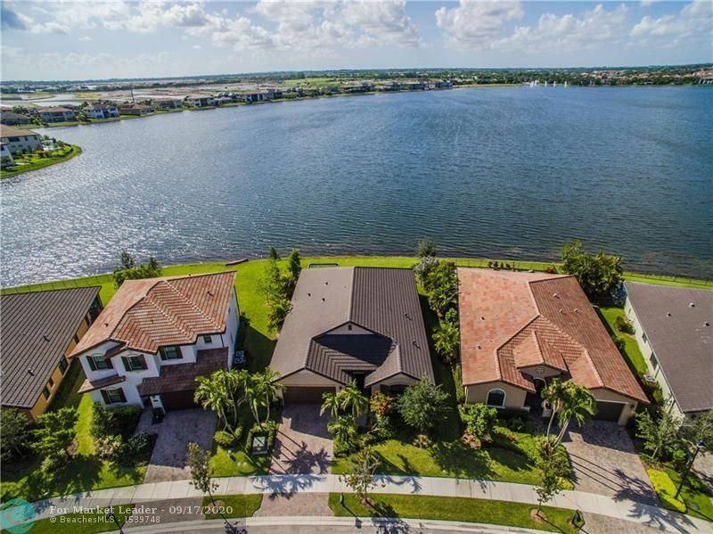 Photo of 8800 Carrington Ave, Parkland, FL 33076 (MLS # F10248995)