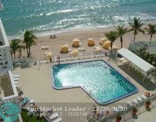Photo of 4010 GALT OCEAN DR #315, Fort Lauderdale, FL 33308 (MLS # F10255995)