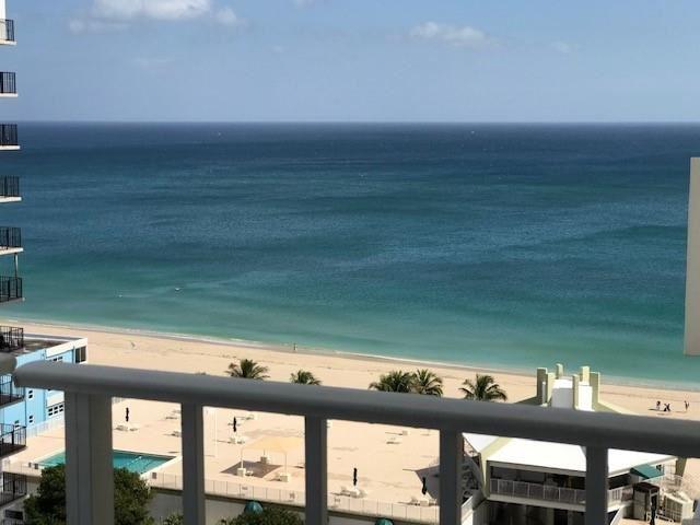 111 Briny Ave #1609, Pompano Beach, FL 33062 - MLS#: F10268995