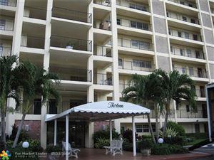 Photo of Pompano Beach, FL 33069 (MLS # F10176996)