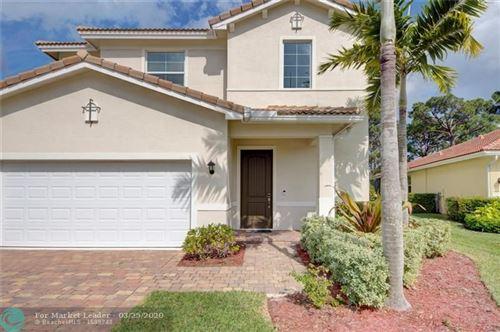Photo of 495 NE ABACA, Jensen Beach, FL 34957 (MLS # F10181996)