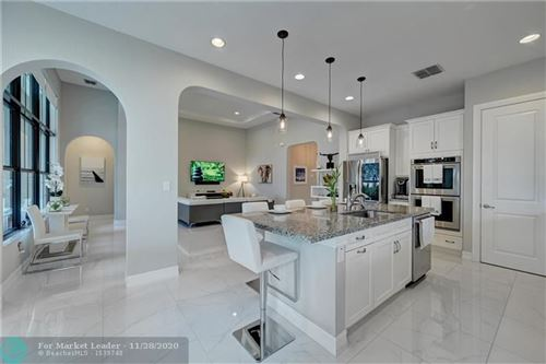 Photo of 8855 Watercrest Cir W, Parkland, FL 33076 (MLS # F10259996)