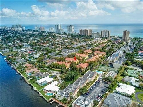 Photo of 2121 S Ocean Blvd #603, Lauderdale By The Sea, FL 33062 (MLS # F10270996)