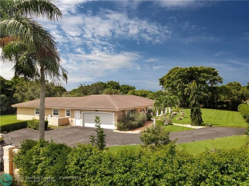4348 NW 96th Ave, Coral Springs, FL 33065 - #: F10252996