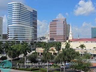 Photo of 110 N Federal Hwy #1209, Fort Lauderdale, FL 33301 (MLS # F10286996)