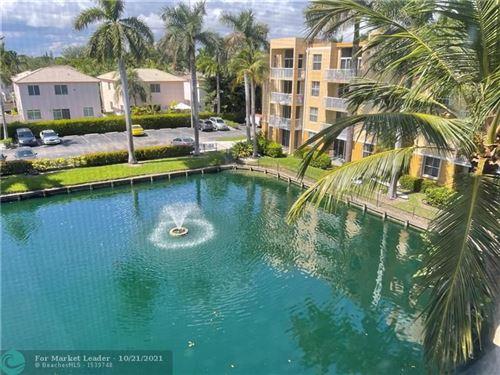 Photo of 1350 SE 3rd Ave #404, Dania Beach, FL 33004 (MLS # F10304997)