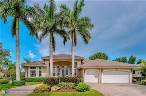 Photo of 6165 NW 123rd Ln, Coral Springs, FL 33076 (MLS # F10188998)